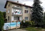 Location vacances Balchik - Guest House 51-1