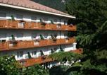 Hôtel Molveno - Hotel Miralago