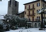 Hôtel Como - Hotel Quarcino-4
