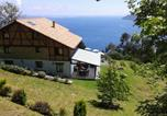 Location vacances Gautegiz Arteaga - Casa Rural Ogoño Mendi-1