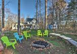 Location vacances Keswick - Charming Charlottesville Apt with Outdoor Space-1