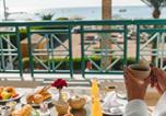 Hôtel Égypte - Hotel Novotel Sharm El-Sheikh-4