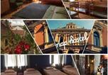 Hôtel Hongrie - Nap Hostel Pécs-1