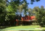 Location vacances Zárate - Quinta Alquiler Pilar-Quincho-Pileta-Parrilla-4