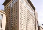 Location vacances Montréal - Les Etoiles Apartments by Corporatestays-1