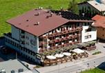 Hôtel Sölden - Hotel Hubertus-1