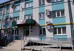 Hôtel Samara - Hotel Cb-4