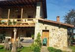 Location vacances Liérganes - House with 5 bedrooms in La Cavada with terrace and Wifi-2