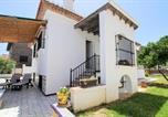 Location vacances Alhaurín de la Torre - Villa Retamar-3