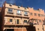Location vacances Tinejdad - Auberge Restaurant Zahra-2