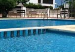 Location vacances Vinaròs - Las tres palmeras-4