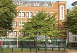 Hôtel Hounslow - Ramada Hounslow - Heathrow East