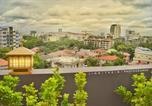 Hôtel Myanmar - Dream Catcher Hotel-4