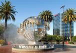 Hôtel Burbank - Hilton Los Angeles-Universal City-1
