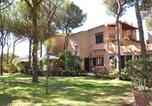 Location vacances Domus de Maria - Villa dei Pini-2