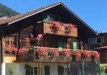 Location vacances Adelboden - Apartment Hari-1