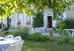 Location vacances Saintes - Villa in Charente Maritime Ii-2