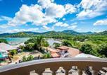 Location vacances Potrero - Birds-eye view of the ocean in nicely priced unit on top floor in Flamingo-1