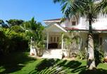 Location vacances Las Terrenas - Villa Coulicou Playa Popi-1