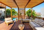 Location vacances Blouberg - Bentley's Guesthouse-3