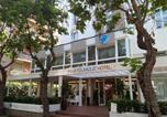 Hôtel Coriano - Polo Younique Hotel-2