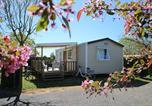 Camping avec Quartiers VIP / Premium Poitou-Charentes - Flower Camping Les Ilates-2