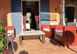 Hôtel Graveson - La Villa Ocre-2