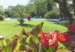 Location vacances Camaret-sur-Aigues - Holiday home Lotissement des Tilleuls-4