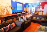 Hôtel Figueira da Foz - The Paintshop Hostel-1