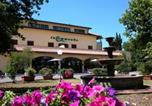 Hôtel Province de Viterbe - Residence Hotel La Commenda