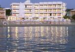 Hôtel San Vincenzo - Hotel Sabbia D'oro-1