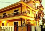 Hôtel Anjuna - Hotel Maitri Sweet Living-2