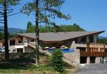 Hôtel 4 étoiles Aix-les-Bains - Le Pré du Lac-1