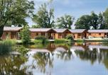 Villages vacances Pennal - Bron Eifion Lodges-4