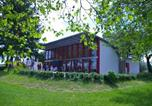 Location vacances  Meurthe-et-Moselle - Maison Le Corbusier Prouvé-4