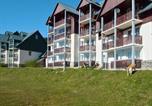 Location vacances  Les Sudètes - Apartment Horní Mísečky - Hms120-3