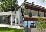 Hôtel Castel Gandolfo - La Locanda Del Pontefice - Luxury Country House-1