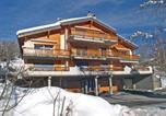 Location vacances Leytron - Apartment Heida A 5-2