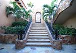 Location vacances Cabo San Lucas - Casa Piedra - 6 Home-4