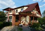 Location vacances Františkovy Lázně - Pension Em-Garni-2