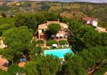 Location vacances Picciano - Villa Vittoria-1