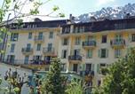 Location vacances Chamonix-Mont-Blanc - Les Evettes I Chamonix-1
