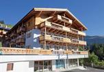 Location vacances Bramberg am Wildkogel - Panorama Chalet 16-1
