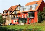 Hôtel Mespelbrunn - Hotel Brennhaus Behl-1