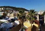 Location vacances Málaga - Victoria Luxury Penthouse-1