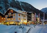 Hôtel Sankt Anton am Arlberg - Aparthotel Acksteiner-2