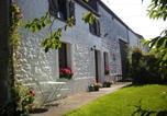 Location vacances Rocroi - Charming Cottage in Brã»ly-de-Pesche With Private Garden-1