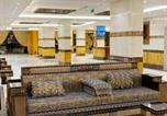 Hôtel Arabie Saoudite - Anwar Almashaer-3
