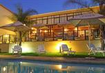 Hôtel Mossel Bay - Hotel Portao Diaz-3