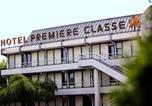 Hôtel Etoile-sur-Rhône - Première Classe Valence Sud-4
